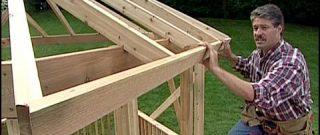 Ako postaviť altánok svojpomocne?