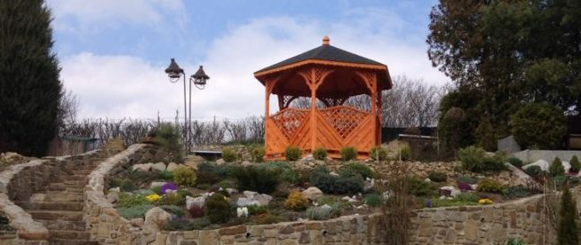 5 tipov, ako využiť záhradný altánok